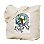 MacEwen Clan Badge Tote Bag