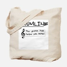 Groove that Helps you Move Tote Bag