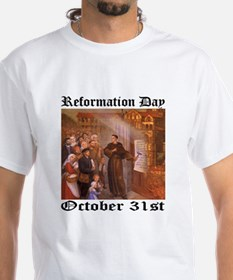 Reformation Day - Shirt