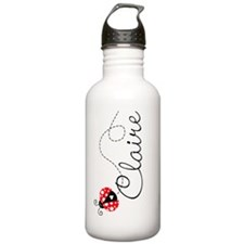 Ladybug Claire Water Bottle