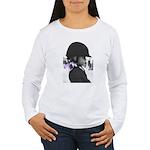 CCSpring2010 Women's Long Sleeve T-Shirt