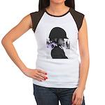 CCSpring2010 Women's Cap Sleeve T-Shirt