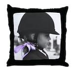 CCSpring2010 Throw Pillow