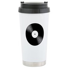 Cute New disco music Travel Mug