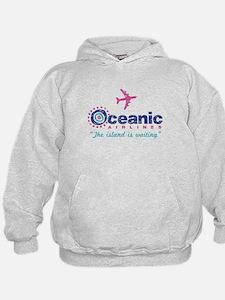 Oceanic Airlines Hoodie