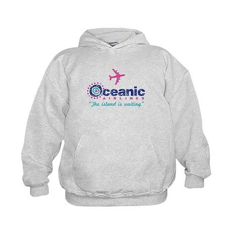 Oceanic Airlines Kids Hoodie