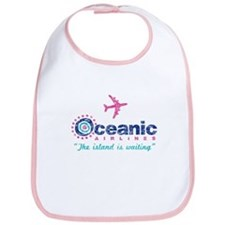 Oceanic Airlines Bib