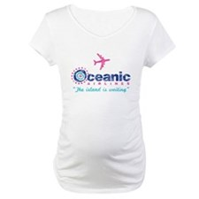 Oceanic Airlines Shirt