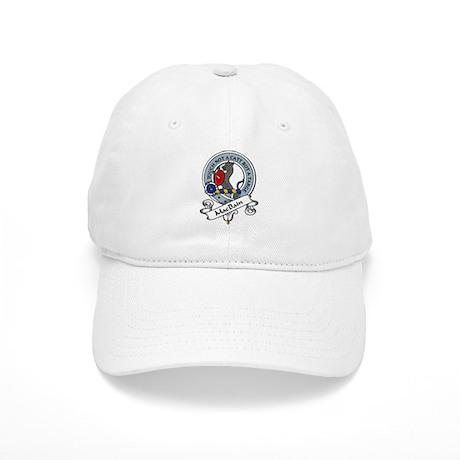 MacBain Clan Badge Cap