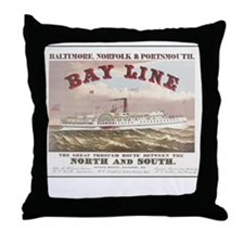 Throw Pillow Liners : Bayliner Gifts & Merchandise Bayliner Gift Ideas & Apparel - CafePress