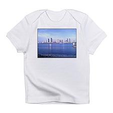 Cute San diego city Infant T-Shirt