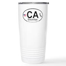 Encinitas Travel Mug