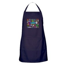 LOST V3 Apron (dark)