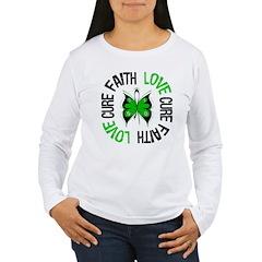 Organ Transplant Faith Love T-Shirt