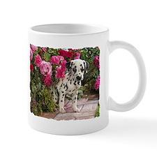 ROSIE DALMATION PUPPY Mug