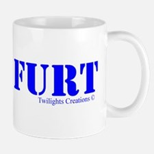TeamFurt Mug