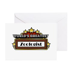 World's Greatest Greeting Cards (Pk of 10)