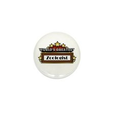 World's Greatest Mini Button (10 pack)