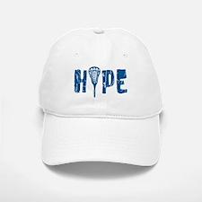 LAX Hype Baseball Baseball Cap