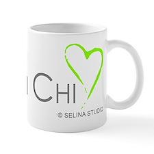 """Tai Chi Heart 2"" Mug"