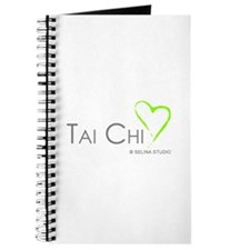 """Tai Chi Heart 2"" Journal"