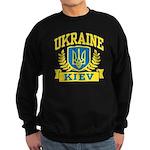 Ukraine Kiev Sweatshirt (dark)