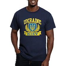 Ukraine Kiev T