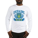 Ukraine Kiev Long Sleeve T-Shirt