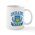Ukraine Kiev Mug