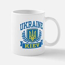 Ukraine Kiev Small Small Mug