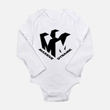 Massive Dynamic Long Sleeve Infant Bodysuit