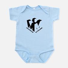 Massive Dynamic Infant Bodysuit
