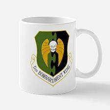 5th Bomb Wing Mug