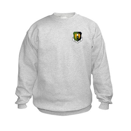 5th Bomb Wing Kid's Sweatshirt