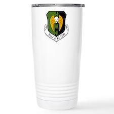 5th Bomb Wing Thermos Mug