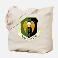 5th Bomb Wing Tote Bag