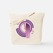 Oboe Deco3 Tote Bag