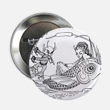 """Cool Creeks 2.25"""" Button (10 pack)"""