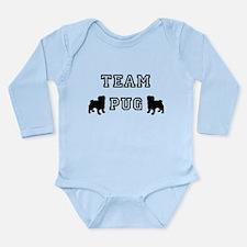 Cool Rescue pet Long Sleeve Infant Bodysuit