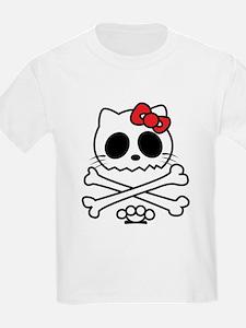 Hello Skully T-Shirt