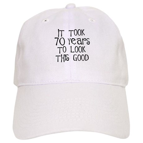 70 years to look this good Cap