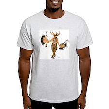 Cute Elk totem T-Shirt