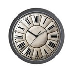 French Wall Clock