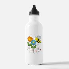 Bee Love Water Bottle