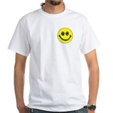 70th birthday smiley face Shirt