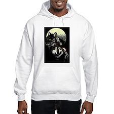 Wolf totem Hoodie