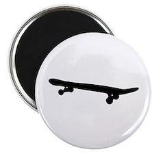 """Skateboard 2.25"""" Magnet (10 pack)"""