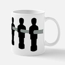 Foosball Mug