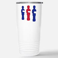 Foosball Travel Mug