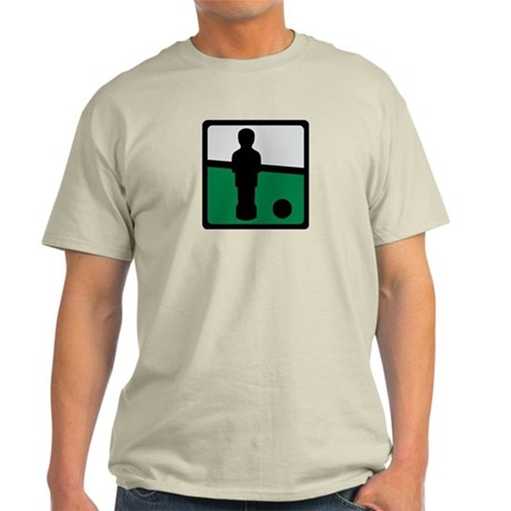 Foosball Light T-Shirt